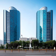 GIC acquires LG Twin Towers in Beijing