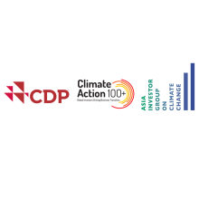 GIC aligns with CDP, Climate Action 100+, and AIGCC